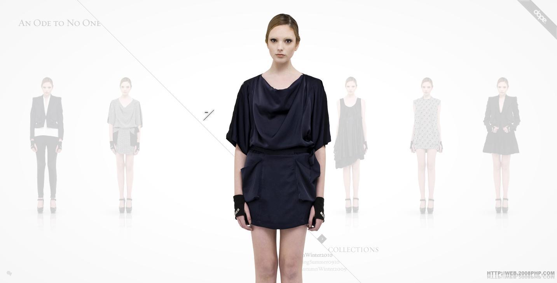 欧美anodetonoone时尚女性服饰服装女装网站