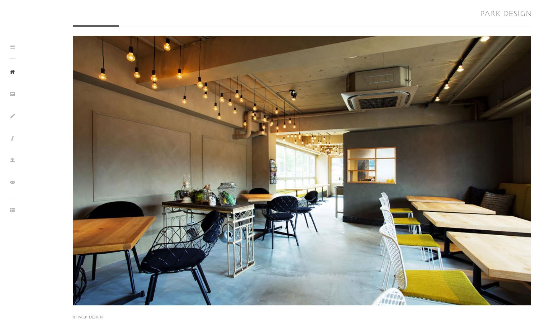日本店铺室内设计机构!