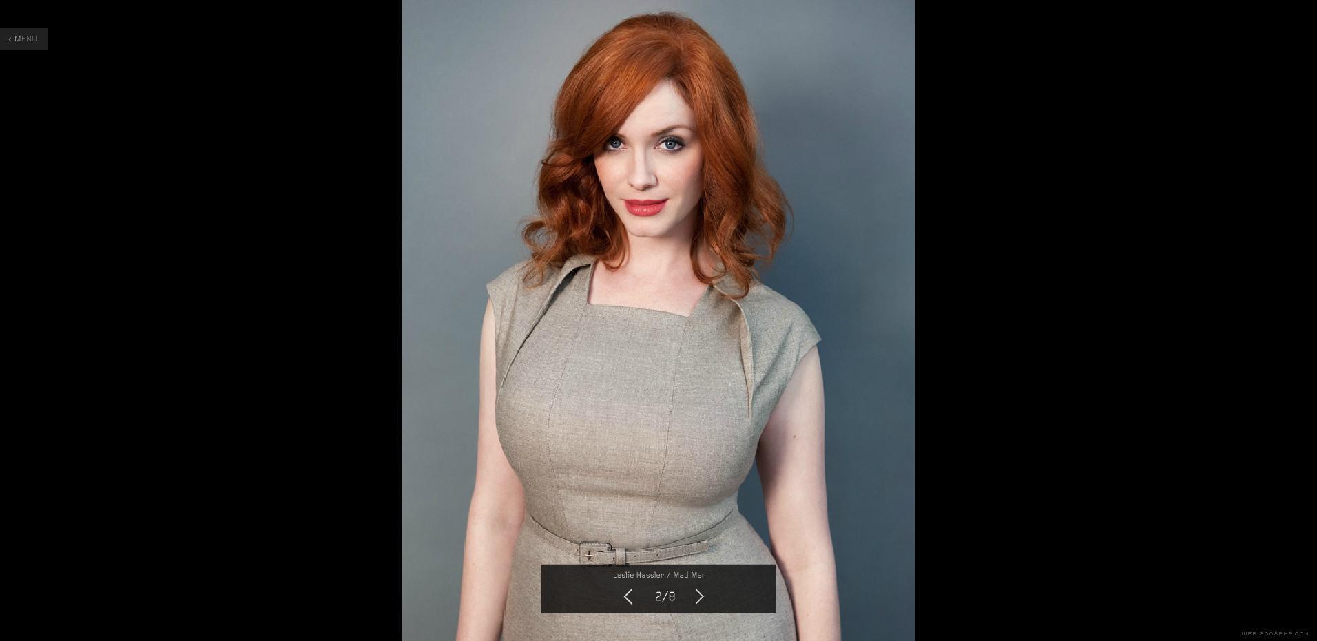 网站首页ps美女人像作品flash视频比较吸引人