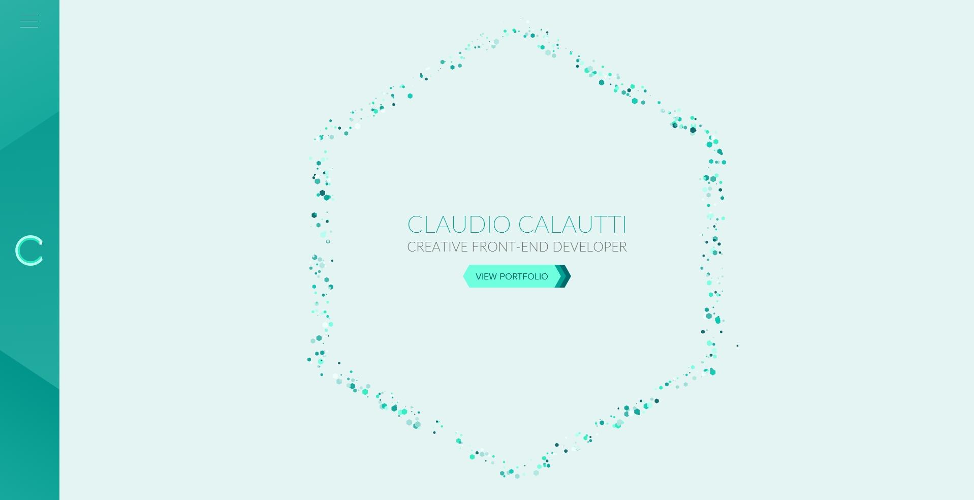 网页设计-强烈地专注于模块化和可维护性和密切小