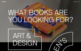VICTION-香港设计书籍的出版商,对艺术、平面设计和插图有浓厚兴趣。