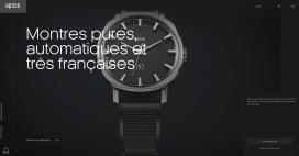 法国Apose高档自动手表!