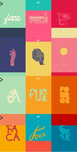 葡萄牙Fillet广告数字设计机构!