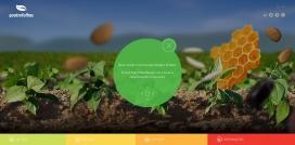 浏览我们农场,发现一个新世界口味!葡萄牙quatro folhas®食品酷站。