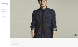 yoonsang-又一个WordPress站点!