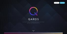 Qards-为WordPress定制的响应页面生成器插件!