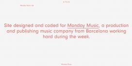 西班牙巴塞罗那A?P&Co专注于图形设计和前端开发工作室酷站!