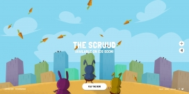 挑战你的杂技技巧!一个视觉震撼上瘾和自由奔跑的动作类卡通游戏酷站。
