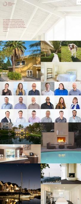 卡尔管理集团-致力于开发和维护社区为中心的租赁物业!