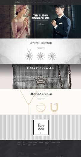 J.ESTINA-珠宝首饰韩国酷站!J.ESTINA 于2003年创立于韩国,是以曾是意大利公主兼保加利亚王妃的吉奥瓦娜公主为形象而诞生的全球奢侈品品牌。提倡优质时尚生活方式,专长于饰品,手袋,配饰等的J.ESTINA立志让每一位拥有她的女孩都变成公主。在中国北京、上海均有实体店