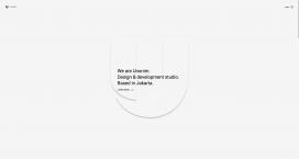 印度尼西亚雅加达Unonim-设计开发工作室!专业从事网站设计与开发、电子商务、用户界面、移动APP、品牌推广、平面设计与印刷。