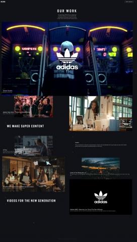 Reckn Studios是一家位于新加坡的视频制作公司,专门从事社交媒体视频。