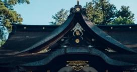 日本文化主题的酒店!