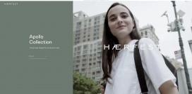 HAERFEST-梦想家运动包!