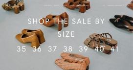 Miista女性鞋,伦敦设计-西班牙手工制作!