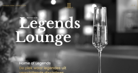 Legends Lounge-传奇酒廊!
