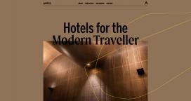 澳大利亚Ahotels独特的酒店风格!