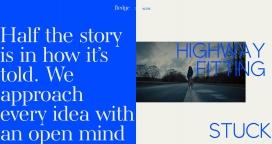 比利时Fledge创意制作机构!