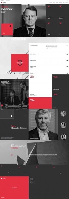 俄罗斯Accent Capital商业房地产投资!