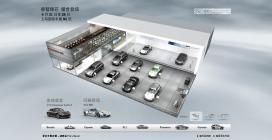 保时捷!2011上海国际车展