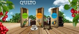 qulto是美国一种特殊高品质的有机咖啡!